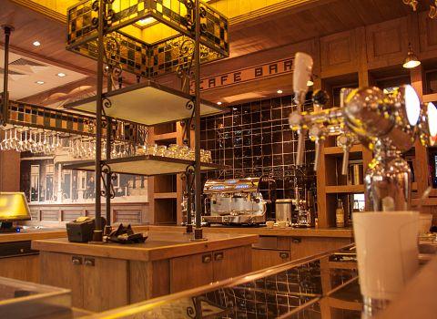 Vacature restaurant