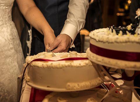 Bruidstaart, trouwen in Groningen | De Postwagen
