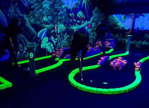 Glowgolf Friesland