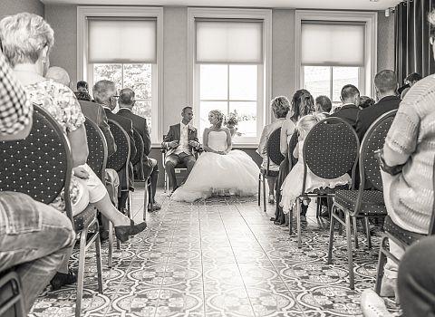 Foto 2 voor 'Bruiloftsfeest 1' trouwen in Groningen