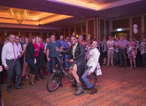 Foto 1 voor 'Bruiloftsfeest 2' trouwen in Friesland