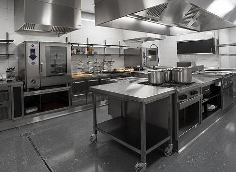 De Postwagen keuken