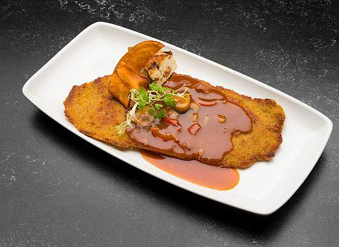 schnitzel restaurant groningen