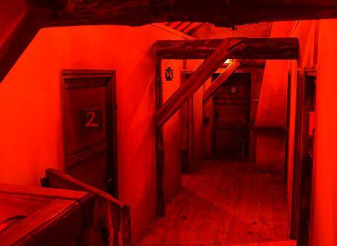 escape room noorden