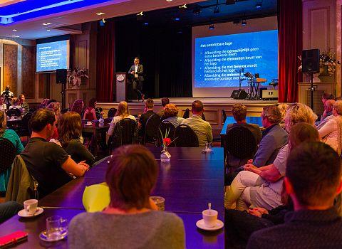 Cursussen en trainingen ruimte Groningen