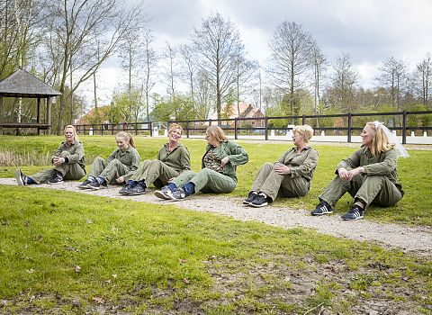 militaire dienstplicht