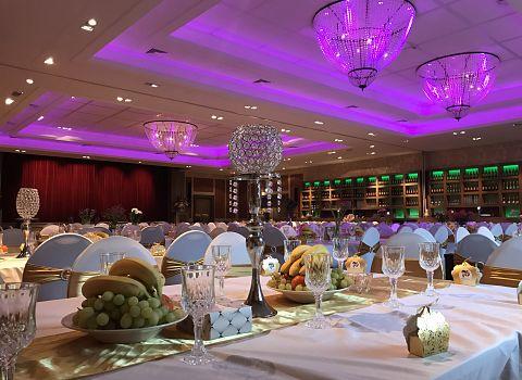 turkse bruiloft trouwzaal