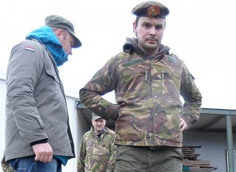 militair friesland uitjes