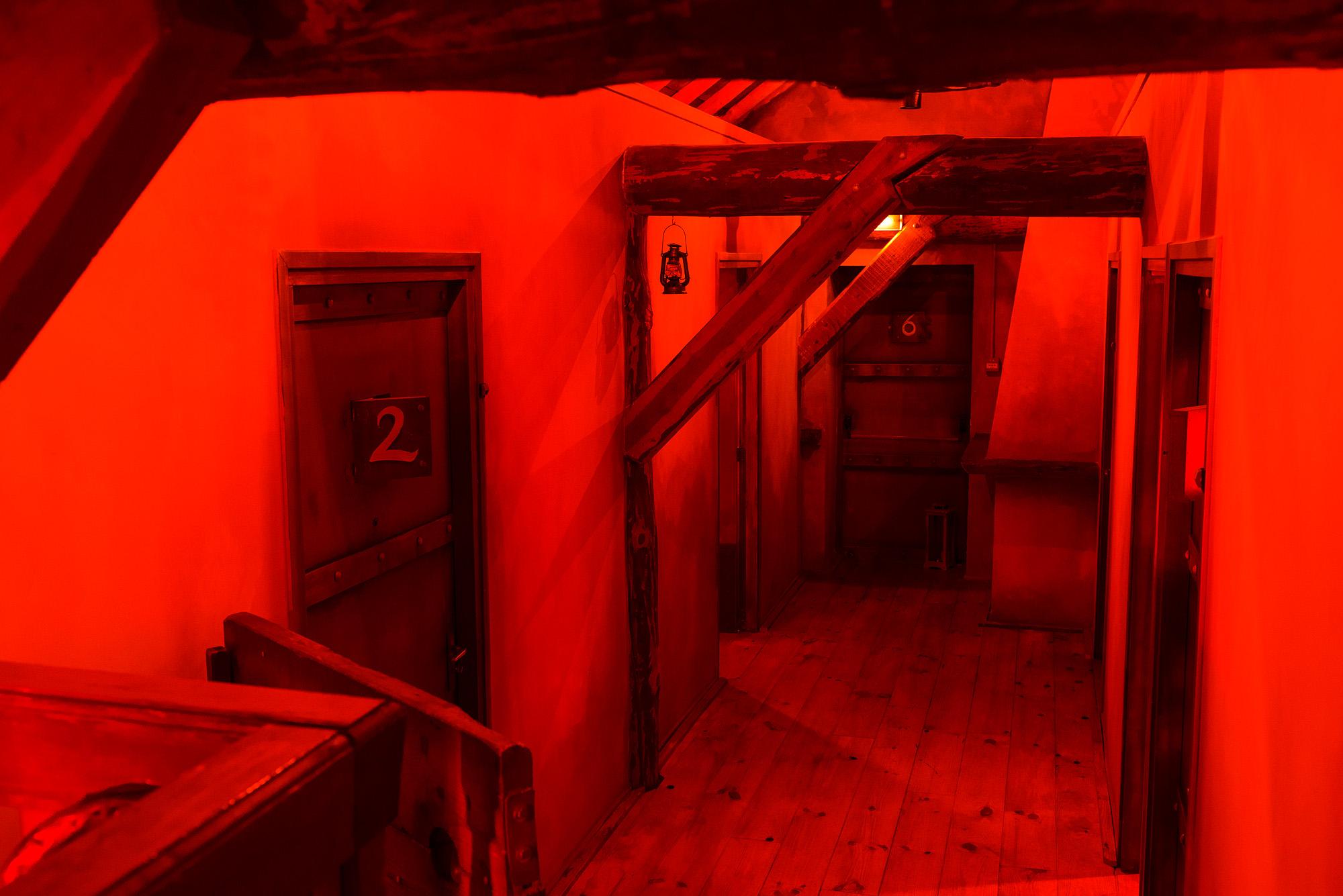 Escape room groningen for Escape room escape
